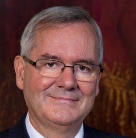 Geert Jan Hamilton