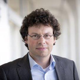 Sam Schoch nieuwe bestuurder Middin