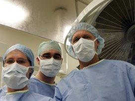 Amphia zet robotchirurgie in voor darm- en nieraandoeningen