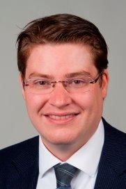 Robin Alma nieuwe Commercieel Directeur Groene Hart Ziekenhuis