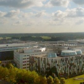 Kno-artsen UMC Utrecht 'met verlof'