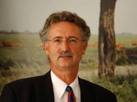 André van der Zande wordt directeur-generaal RIVM