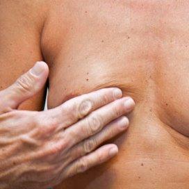 'Kans op borstkanker in risicogroep lager'