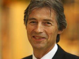 Jan Harm Zwaveling in bestuur Máxima Medisch Centrum