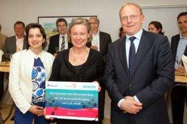 Flevoziekenhuis kiest voor i.s.h.med van Siemens