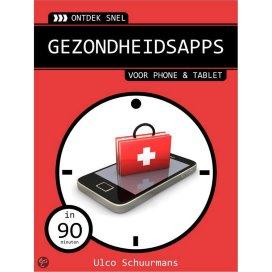 E-book voor basiskennis gezondheidsapps