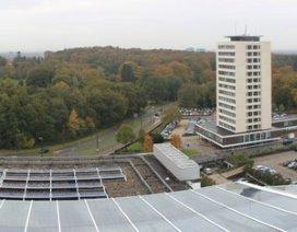 Rijnstate heeft 600 panelen op het dak