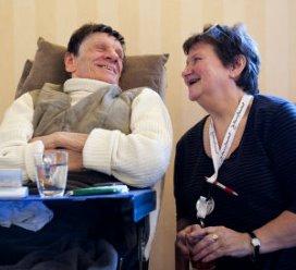 Vilans herkent problemen bij aanvraag zware zorg thuis