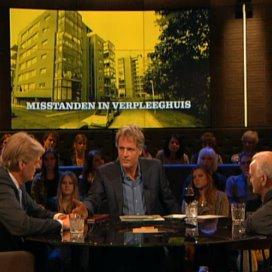 Vader Van Rijn klaagt over zorg