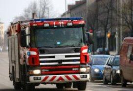 Afdeling MCA een maand dicht door brand