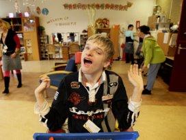 'Leeftijdgebonden toeslag voor jeugd in gehandicaptenzorg'