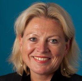 Marianne Lensink directeur bij ZN