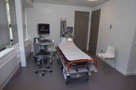 Diaconessenhuis koopt extreem lage bedden met alarm