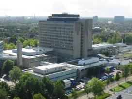'Niets aan de hand in het Catharina Ziekenhuis'