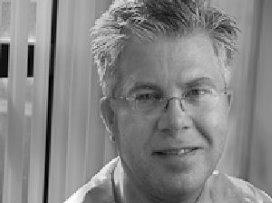 Arnold Moerkamp gaat CVZ leiden