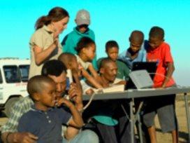 Ruimtevaartorganisatie ontwikkelt eHealth voor Afrika