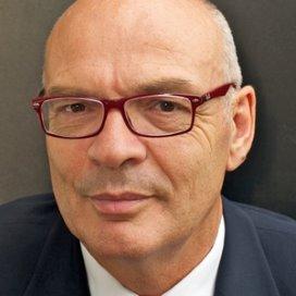 Henrie Henselmans wordt bestuurder Sinai-centrum