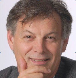 Wim van Harten wordt commissaris bij Beweging 3.0