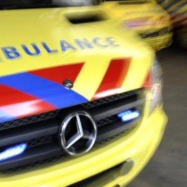 Elektronische registratie vakbekwaamheid UMCG Ambulancezorg