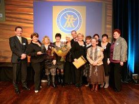 Award voor schoonmaakdienst Sint-Maartenskliniek