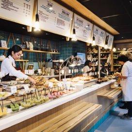 Albron opent nieuw restaurantconcept in AMC