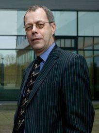 Bert Boer wordt kwartiermaker van Kwaliteitsinstituut