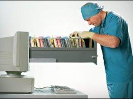 Wachttijd ziekenhuis door EPD met 22 procent minder
