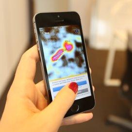 'App herkent 80 procent van alle soorten huidkanker'