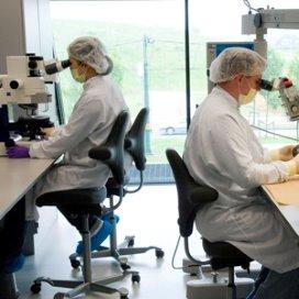 Laboratorium Rijnland Ziekenhuis naar Medial