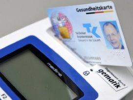 Duitse 'Gesundheidskarte' is een grote flop