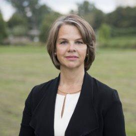 Margriet Schneider bestuursvoorzitter UMC Utrecht