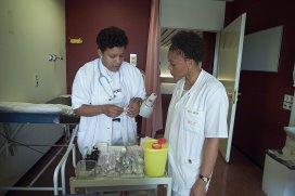 Ziekenhuizen huren meer externen in