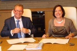 CZ en Breda willen gezondheid Bredanaars verbeteren