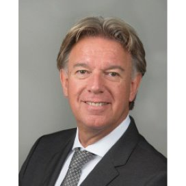 Marcel Visser in bestuur Jeroen Bosch Ziekenhuis