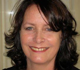 Marion Heres wordt bestuurslid Oogziekenhuis