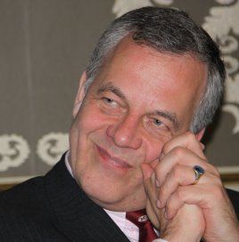 Hans Stellingsma voorzitter Toezicht Omring