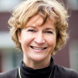 Josephine Colijn wordt directeur Healthcare & Scienceteam Marsh