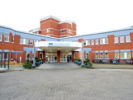 MC Groep verkoopt en huurt Zuiderzee ziekenhuis