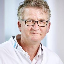 Dick Schoot benoemd tot hoogleraar