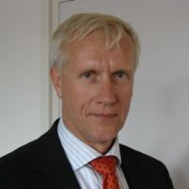 Hoefsmit bestuurder Integraal Kankercentrum Nederland