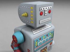 Robottherapeut helpt autistische kinderen