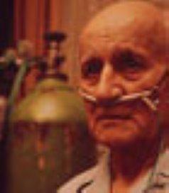 Zorgstraat voor COPD