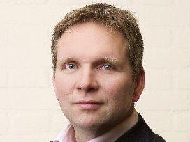 Tom Oostrom algemeen directeur Nierstichting