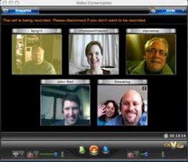 Videoconferencing in de zorg booming