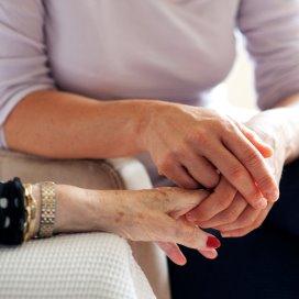 'Ouderenmishandeling door mantelzorger neemt toe'