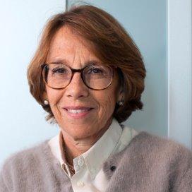 Pauline Meurs weer belangrijkste vrouw in zorg