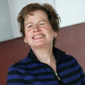 Anja van Kampen