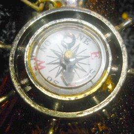 Moreel kompas bestuurder uit het lood geslagen