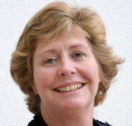 Linda Rentes nieuwe KNOV-voorzitter