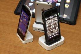 IPhone app voor onthouden artsenconsult
